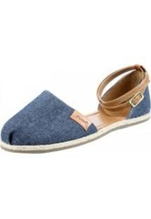 Alpargata Barth Shoes Serena Jeans