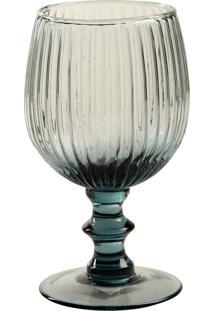 Taça De Vinho Branco Kiwi Blue