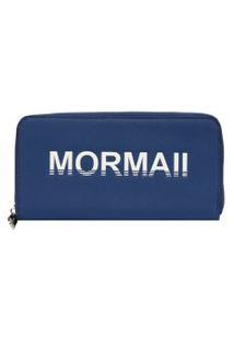 Carteira Navy Mormaii Azul