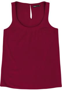 1e8be1633e Regata Hering Vermelha feminina