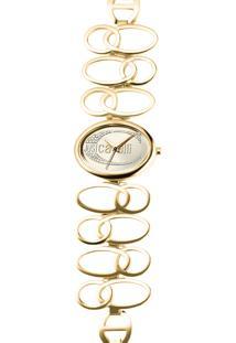 Relógio Just Cavalli Feminino Wj28235G