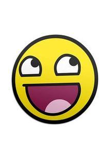 Ima De Geladeira Emotion Meme Awesome Face