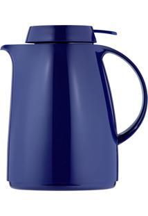 Garrafa Térmica Helios Azul 300 Ml