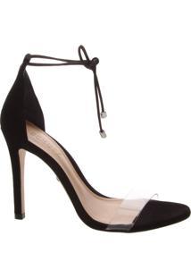 6d5dc8caf Sandália Salto Baixo Vinil feminina | Shoelover