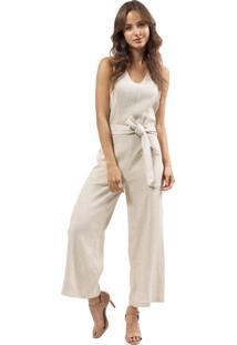 0dc234b9f Macacão Fashion Listras feminino | Gostei e agora?