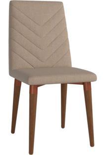 Cadeira Liv Marrom
