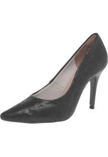 5b5fbafa98 ... Scarpin Dafiti Shoes Básico Preto