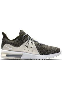 d41f1c206a2 Netshoes. Calçado Tênis Feminino Nike Curto Running Amor Fury Max - Air 3  Sequent