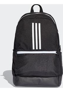 Mochila Adidas Classic Backpack 3 Stripes - Unissex