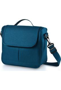 Bolsa Térmica Cool-Er Bag Azul Multikids Baby - Bb028 - Padrão
