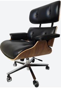 Cadeira Executiva Charles Eames