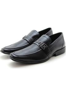 Sapato Perlatto Styllo08 Preto