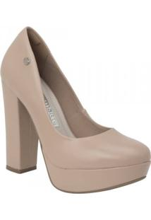 Sapato Feminino Via Marte Meia Pata