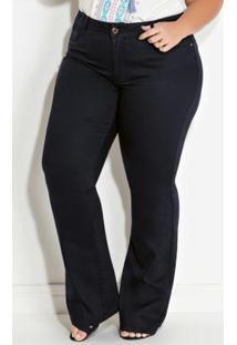 c6794870ba ... Calça Sawary Plus Size Jeans