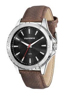 Relógio Masculino Mondaine 76678G0Mvnh2
