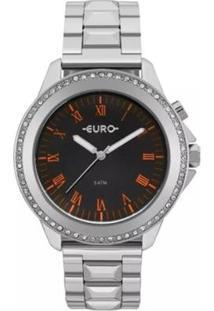 Relógio Euro Feminino Analógico Eu2036Ynd/4P - Unissex