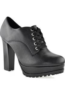 Sapato Ankle Boots Tratorado Vizzano 1284104