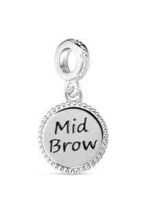 Pingente Life Middle Brow