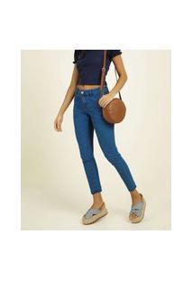 Calça Jeans Skinny Feminina Marisa