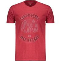 Camiseta Hang Loose Silk Palms Masculina - Masculino 17f89cb7d99