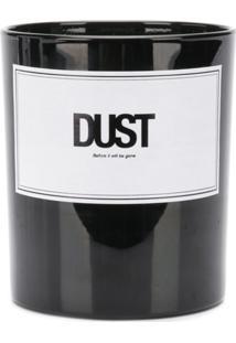 Dust Vela - Preto