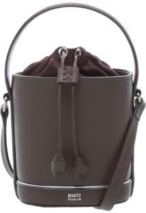 Bucket Bag Cindy Aloe | Schutz
