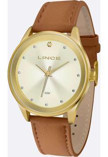 Relógio Lince Feminino Strass-Lrcj090L C1Mx
