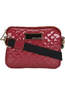 3237c3bd1 ... Bolsa Loucos & Santos Mini Bag Transversal Feminina - Feminino