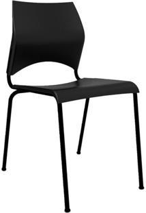 Cadeira Paladio Preto