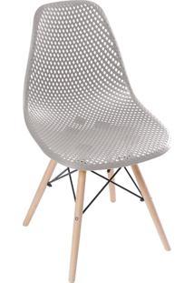 Cadeira De Cozinha Vazada Dkr-Or Design - Fendi