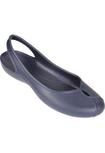 Sapatilha Crocs Olivia Ii Flat - Feminino