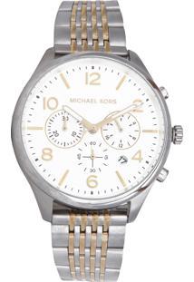 78ffb3bc9d101 Relógio Digital Dourado Michael Kors feminino   Starving