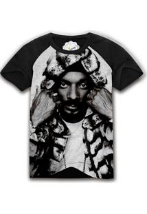 Camiseta The Garage Custom Tees Snoop G