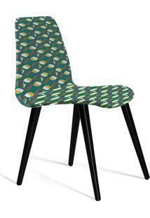 Cadeira Eames C33-Daf Mobiliário - Colorido