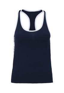 4006defe63b4e Centauro. Camiseta Regata Com Proteção Solar Uv Fila Soft - Feminina ...