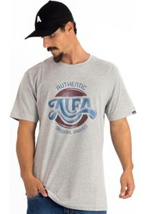 Camiseta Alfa Bali - Masculino