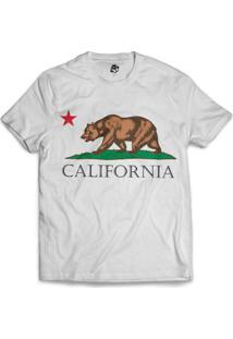 Camiseta Bsc California - Masculino