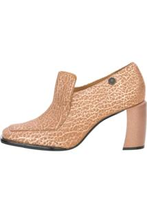 Ankle Boot Milaa Caramelo