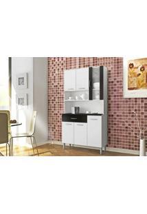 Cozinha Kit´S Golden 6 Portas