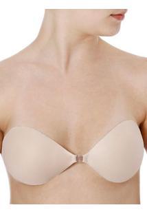Sutiã Invisível Feminino Nude