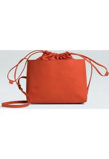 Bolsa Mini Box Sack-Coral/Coral - Un