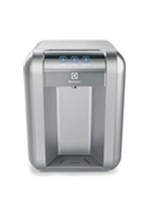 Purificador De Agua Elextrolux Com Agua Gelada E Alerta Troca De Filtro - Pe11X