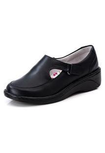 Sapato Social Sapatenis Confort Sandalia