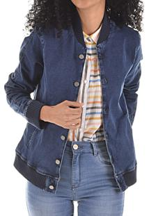Jaqueta Jeans Vintage Henry