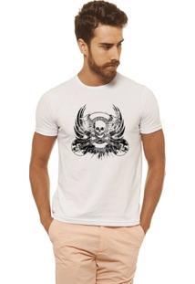 Camiseta Joss - Caveira Rock - Masculina - Masculino