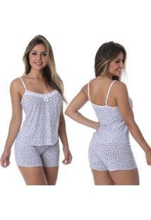 Kit Baby Doll Thaís Com 3 Liganete Click Mais Bonita Feminino - Feminino-Preto