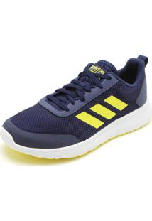 Tênis Adidas Performance Cf Element Race Azul