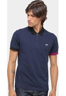 Camisa Polo Lacoste Yh8 Masculina - Masculino