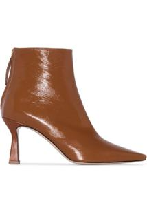 Wandler Ankle Boot Lina - Marrom
