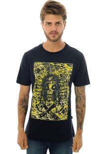 Camiseta Zero Shape Line Thomas - Masculino